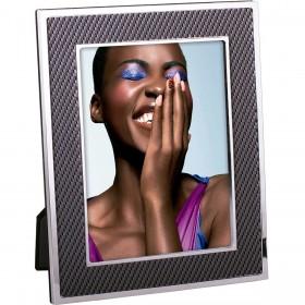 Portafotos tela aluminio