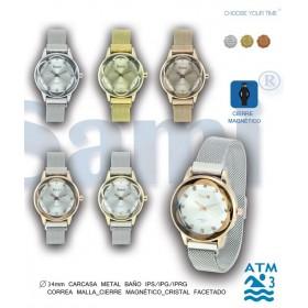 Reloj mujer Sami