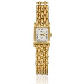 Reloj Lotus señora oro de...