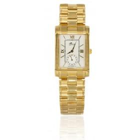 Reloj Lotus caballero oro...