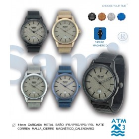 Reloj hombre Sami