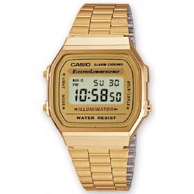 Reloj unisex Casio A168WG-9EF