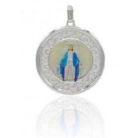 Medalla Virgen Milagrosa...